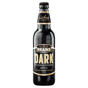 Brains Dark Ale