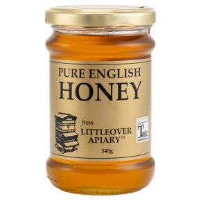 Littleover Apiary pure English honey