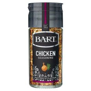 Bart Blends chicken seasoning