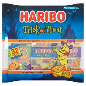 Haribo Trick or Treat