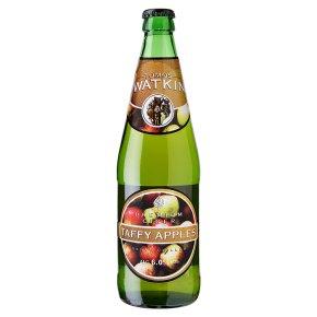 Taffy Apples cider