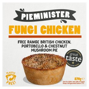 Pieminister Fungi Chicken