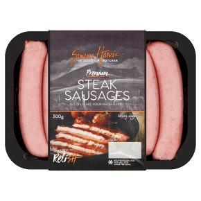 Simon Howie Steak Sausages