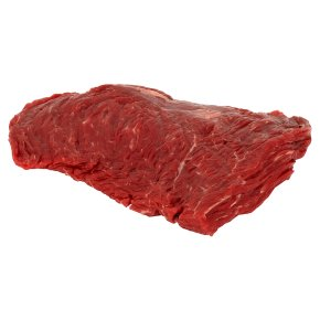 Waitrose West Country beef thick skirt