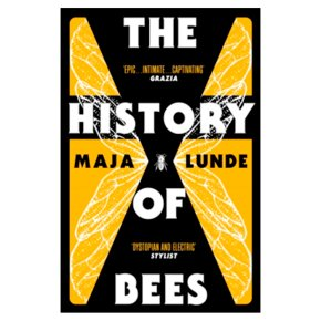 History of Bees Maja Lunde