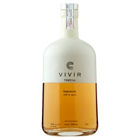 VIVIR Tequila Resposado