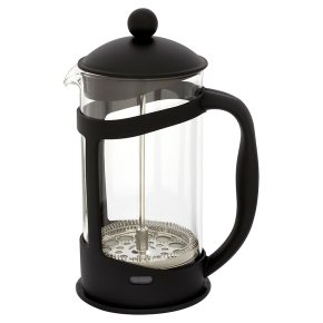 essential Waitrose 8 cup cafetiere