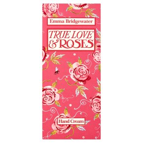 True Love & Roses Hand Cream