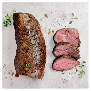Hereford Beef Fillet