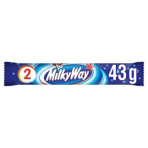 Milky Way Twin