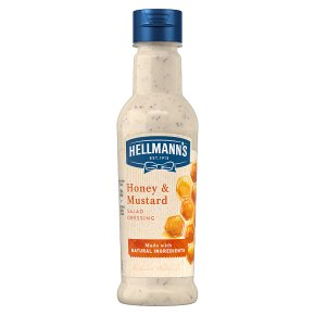 Hellmann's Honey & Mustard Dressing