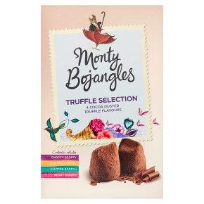 Monty Bojangles Taste Adventures