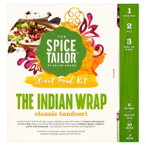 The Spice Tailor Classic Tandoori Kit