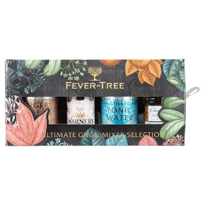 Fever-Tree Perfect Serve Gift Box