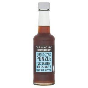Cooks' Ingredients Ponzu