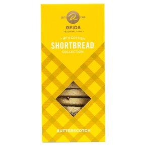 Reids Shortbread Butterscotch