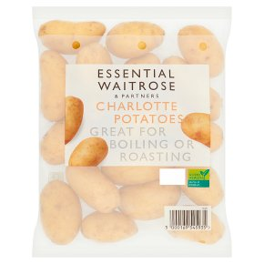 Essential Charlotte Potatoes