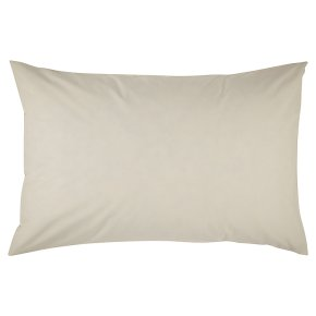 Waitrose Home Egyptian Cotton Pillowcase Ivory