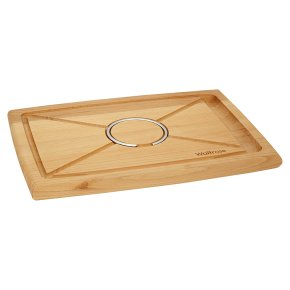 Waitrose Cooking beech carving board