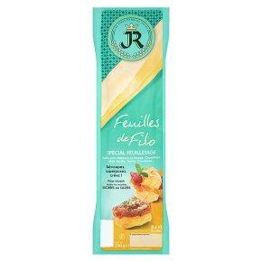 JR Feuilles de filo pastry