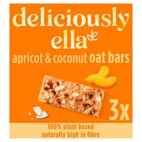 Deliciously Ella Apricot & Coconut