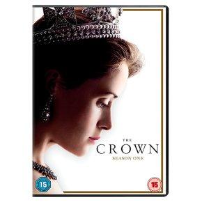DVD The Crown Season 1