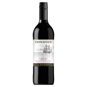 Hardys Endeavour, Shiraz, Australian, Red Wine