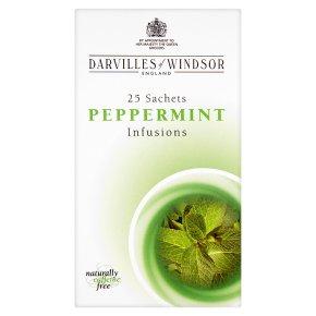 Darville Peppermint Tea 25s