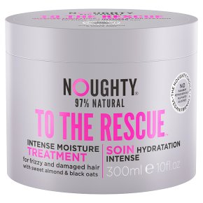 Noughty To The Rescue Treatment