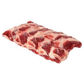 British Beef Back Ribs