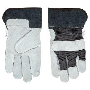 Waitrose Garden Mens Rigger Gloves