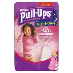 Huggies Pull-Ups Night-Time Pants