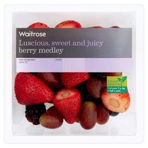 Waitrose Berry Medley