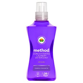 Method Wild Lavender 39 washes
