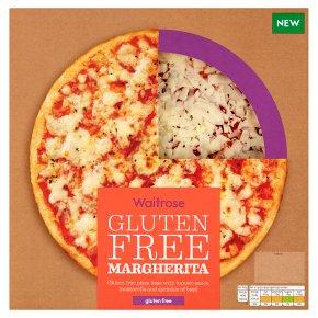 Waitrose Gluten Free Margherita Pizza