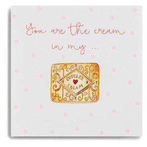 You Are The Cream