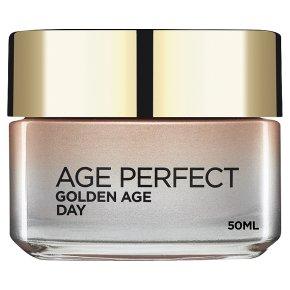 Age Perfect Golden Age Day Cream