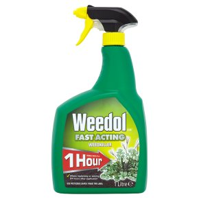 Weedol Fast Acting Weedkiller