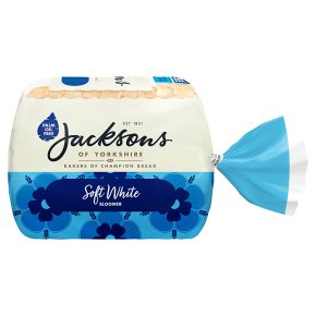 Jackson's Yorkshire's Champion Half White Bloomer