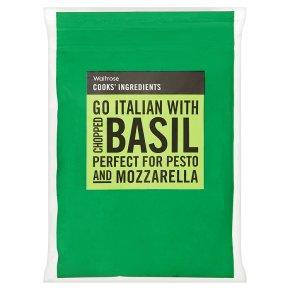 Cooks' Ingredients Chopped Basil