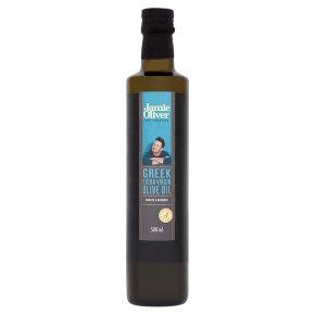 Jamie Oliver Greek Extra Virgin Olive Oil