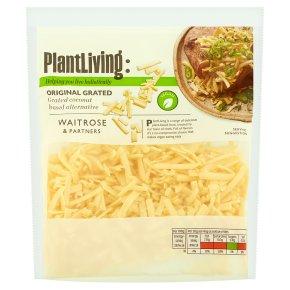 Waitrose Vegan Original Grated