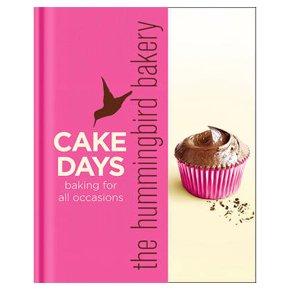 KD T Malouf Hummingbird Cake Days