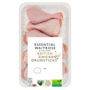 Essential British Chicken Drumsticks