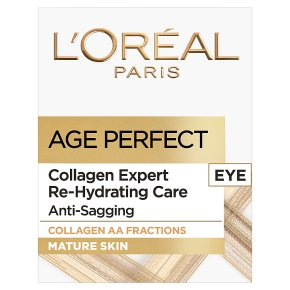 Age Perfect Hydrating Eye Cream