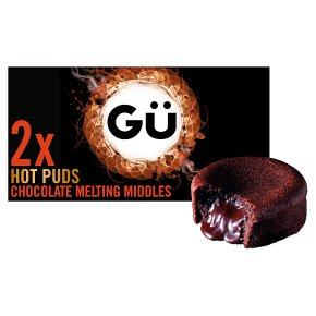 Gü Hot Chocolate Melting Middles