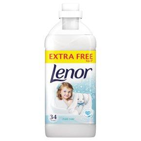 Lenor Soft Embrace 44 Washes