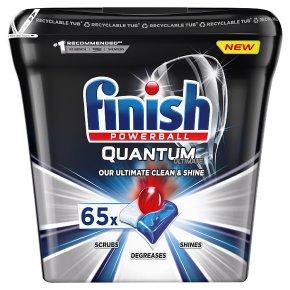 Finish Quantum Ultimate 65 tablets