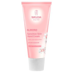 Weleda Almond Hand Cream