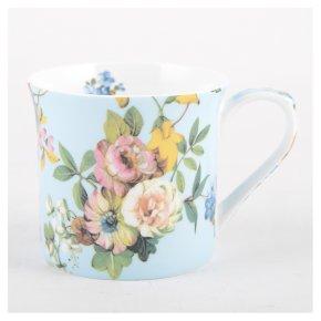 V&A kilburn garden mug